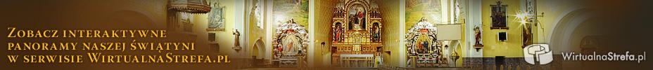 Zobacz interaktywne panoramy naszej świątyni w serwisie WirtualnaStrefa.pl